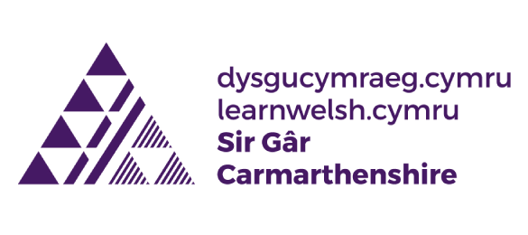 Visit Learn Welsh website