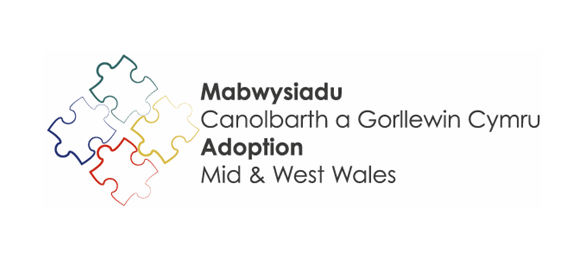 Adoption Mid and West Wales