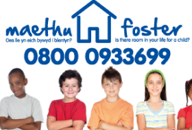 Fostering Carmarthenshire