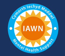 Iawn Mental Health Support