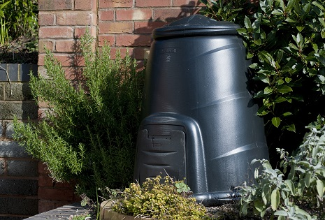 Have you tried home composting?