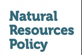 Natural Resources Policy