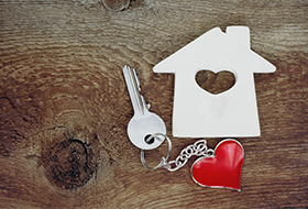 Renting out your shared equity home