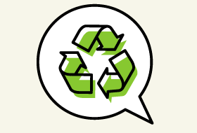 Your recycling / bin collection questions answered