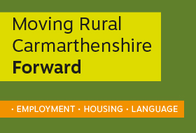 Moving Rural Carmarthenshire Forward