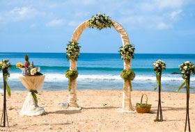 Book a celebrant ceremony