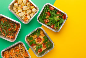 Food delivery and takeaway guidance