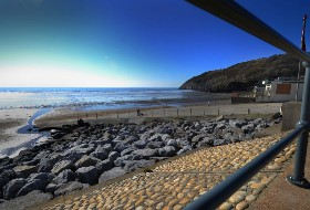 "£7m Resort ""Revamp"" for Pendine"