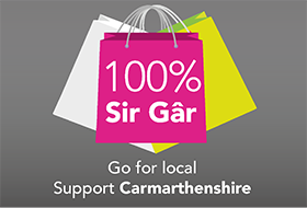 Support Carmarthenshire